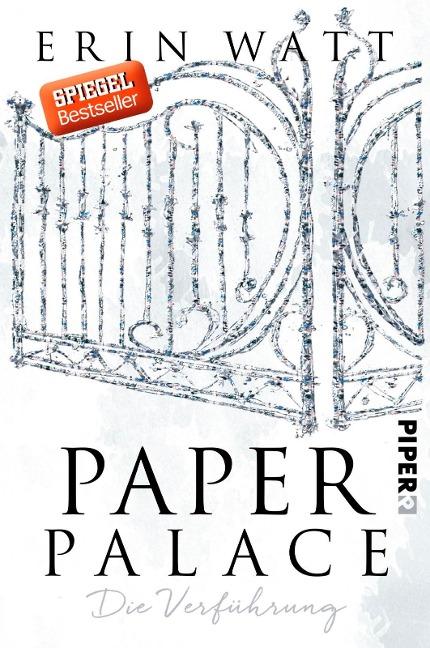 Paper (03) Palace - Erin Watt