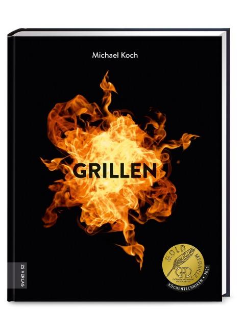 Grillen - Michael Koch