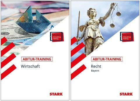 STARK Abitur-Training - Wirtschaft/Recht: Wirtschaft + Recht -