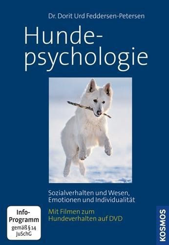 Hundepsychologie - Dorit Feddersen-Petersen