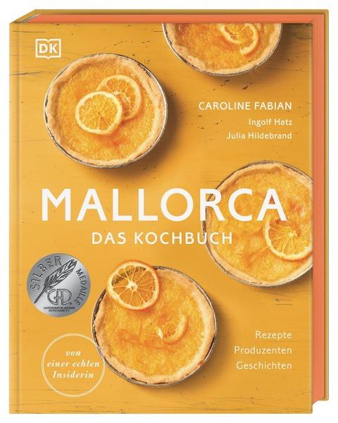 Mallorca - Das Kochbuch - Caroline Fabian