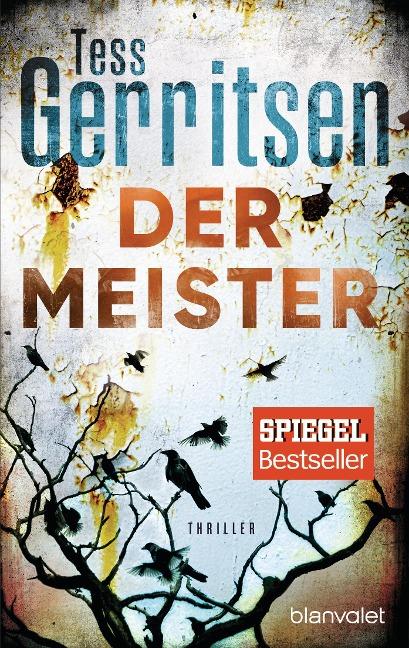 Der Meister - Tess Gerritsen