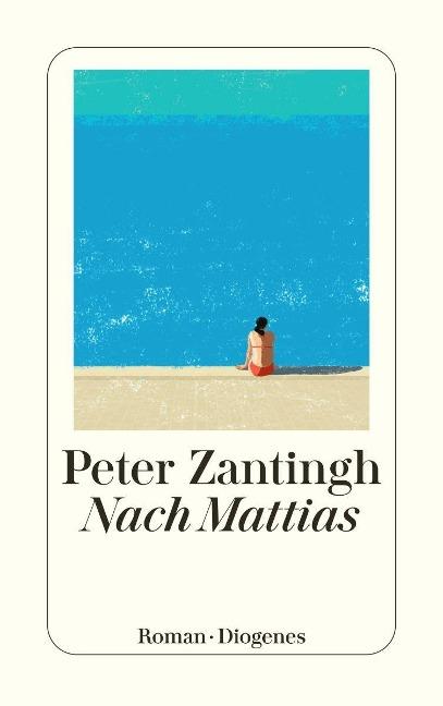 Nach Mattias - Peter Zantingh