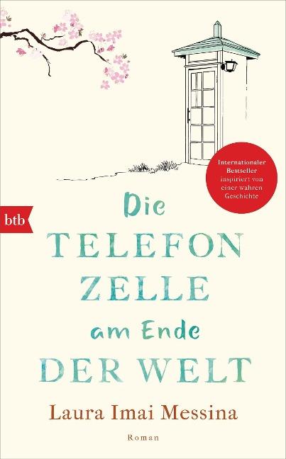 Die Telefonzelle am Ende der Welt