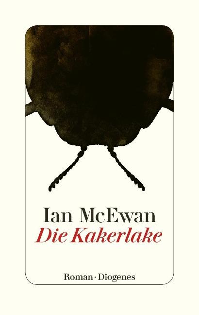 Die Kakerlake - Ian McEwan