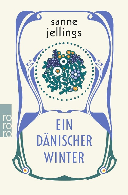 Ein dänischer Winter - Sanne Jellings