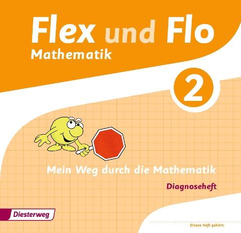 Flex und Flo 2. Diagnoseheft -