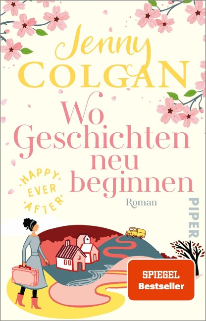 Happy Ever After - Wo Geschichten neu beginnen - Jenny Colgan