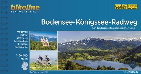 Bodensee-Königssee-Radweg -
