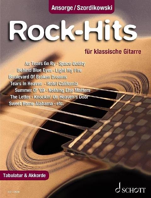 Rock-Hits -