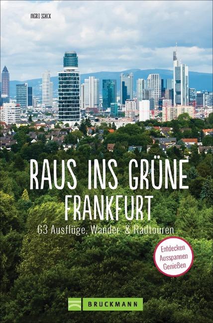 Raus ins Grüne Frankfurt
