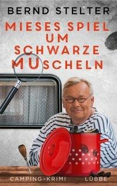 Mieses Spiel um schwarze Muscheln - Bernd Stelter