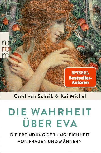 Die Wahrheit über Eva - Carel van Schaik, Kai Michel