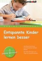 Entspannte Kinder lernen besser - Sabine Seyffert
