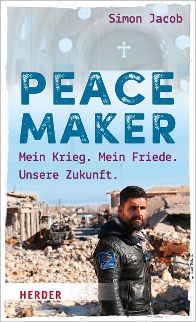 Peacemaker - Simon Jacob