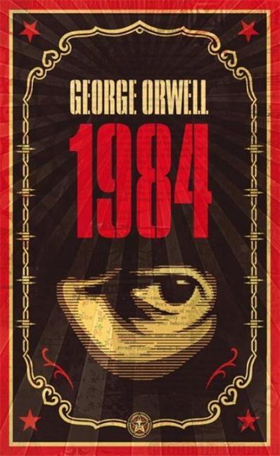 Nineteen Eighty-Four (1984) - George Orwell
