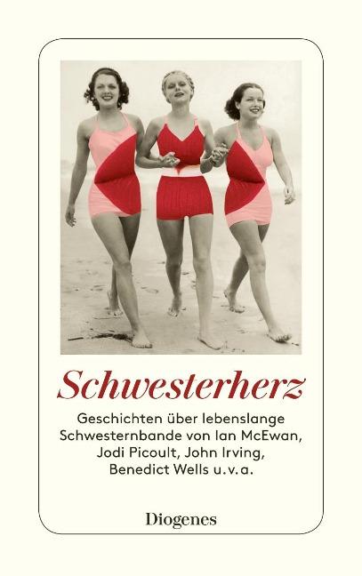 Schwesterherz -