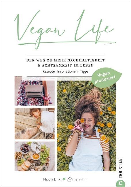 Vegan Life - Nicola Link