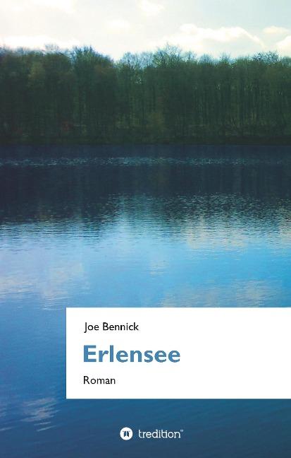 Erlensee - Joe Bennick