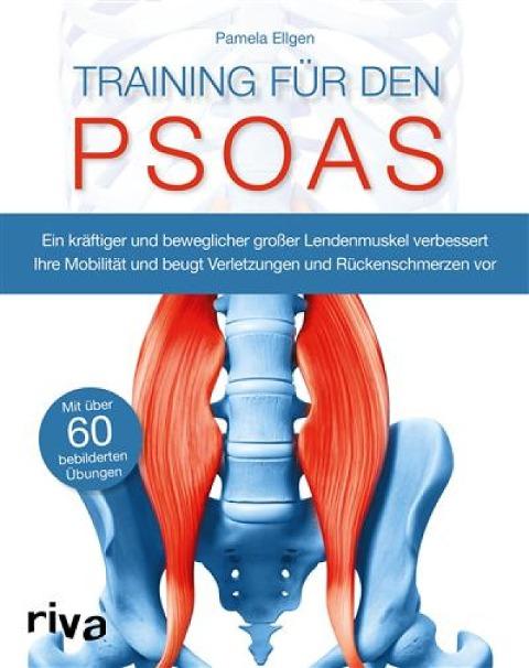 Training für den Psoas - Pamela Ellgen