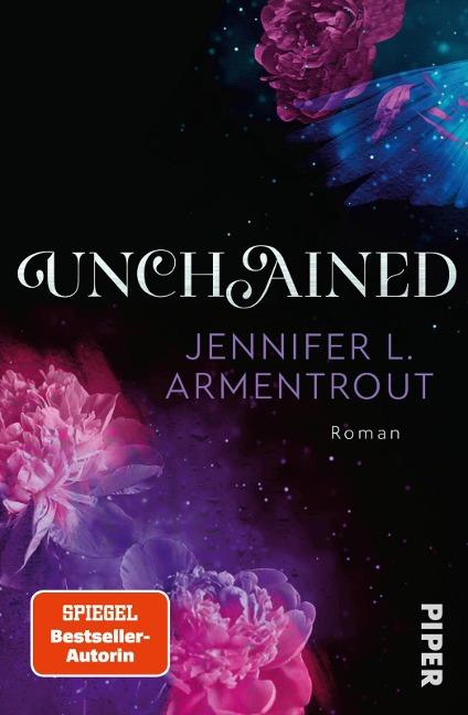 Unchained - Jennifer L. Armentrout