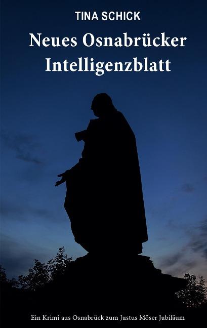 Neues Osnabrücker Intelligenzblatt - Tina Schick