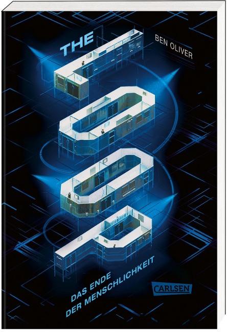 The Loop. Das Ende der Menschlichkeit (The Loop 1) - Ben Oliver