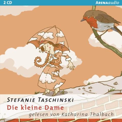 Die kleine Dame - Stefanie Taschinski