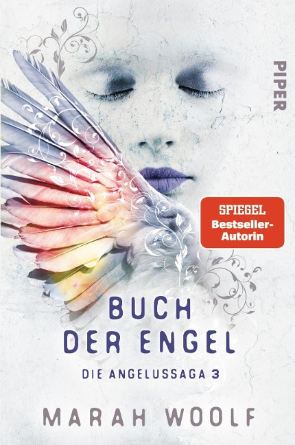 Buch der Engel - Marah Woolf