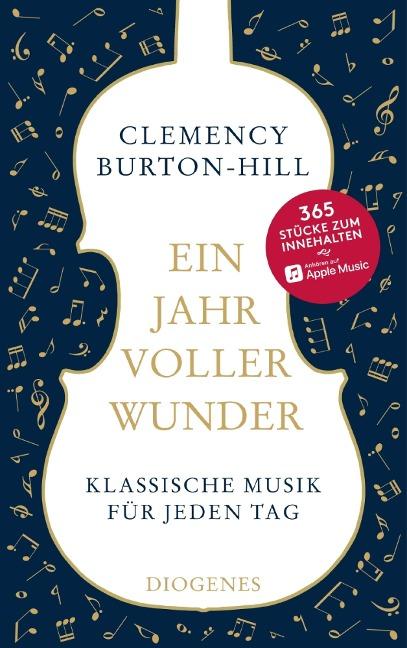 Ein Jahr voller Wunder - Clemency Burton-Hill
