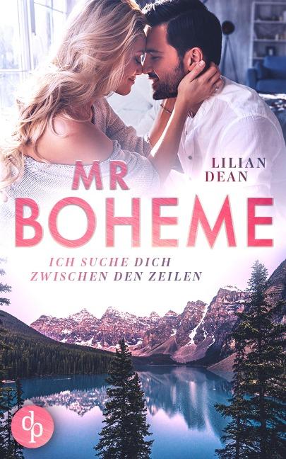 Mr Boheme - Lilian Dean