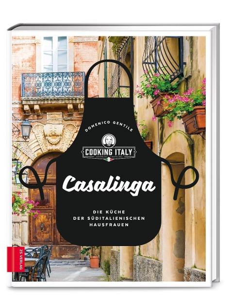 Casalinga - Domenico Gentile