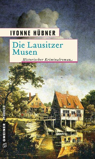 Die Lausitzer Musen - Ivonne Hübner