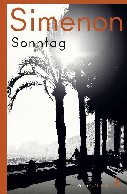 Sonntag - Georges Simenon