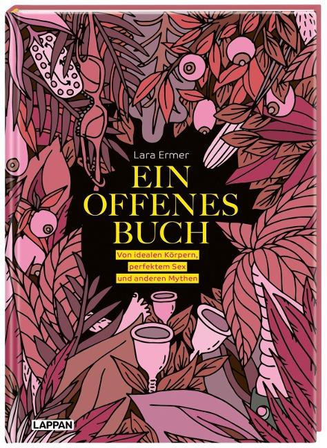 Ein offenes Buch - Lara Ermer