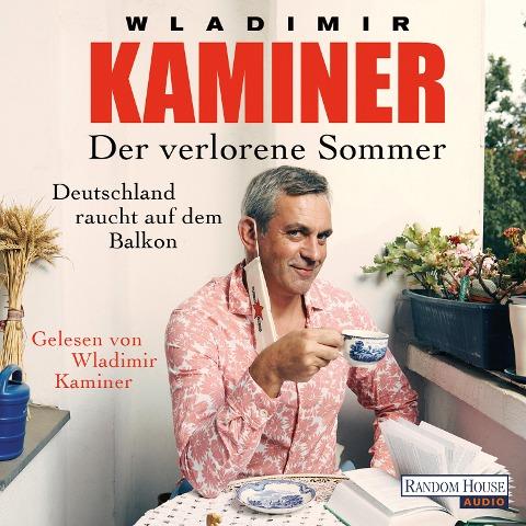 Der verlorene Sommer - Wladimir Kaminer