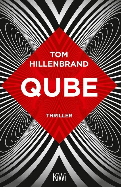 Qube - Tom Hillenbrand