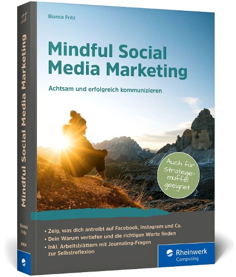 Mindful Social Media Marketing - Bianca Fritz
