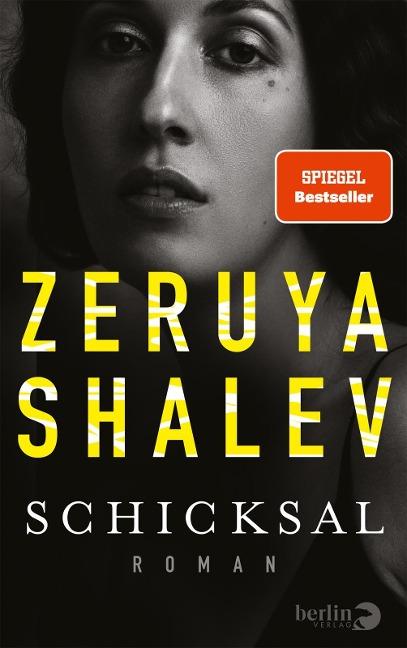 Schicksal - Zeruya Shalev