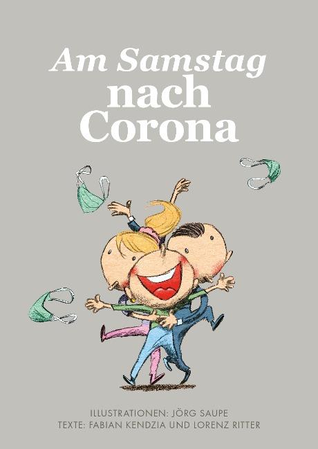 Am Samstag nach Corona