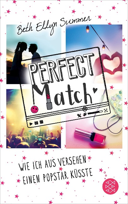 Perfect Match - Beth Ellyn Summer