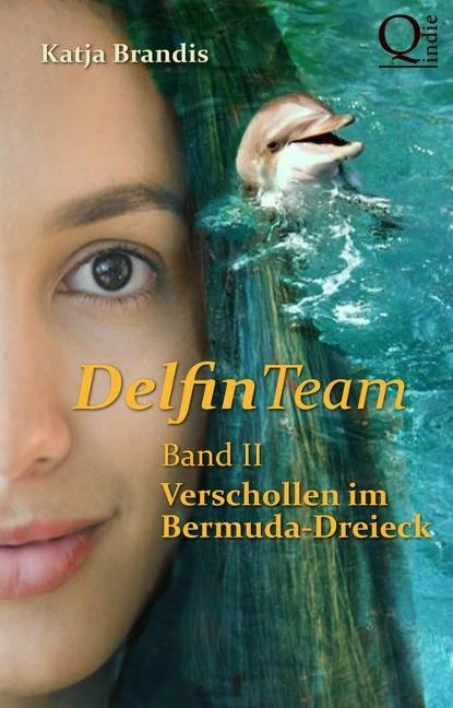 DelfinTeam II - Katja Brandis