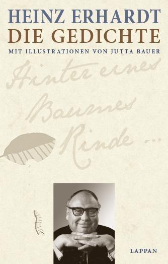 Heinz Erhardt - Die Gedichte - Heinz Erhardt