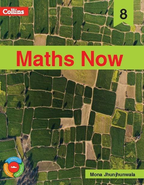 Collins Maths Now Cb 8 (19-20) -