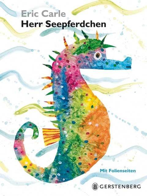 Herr Seepferdchen - Eric Carle