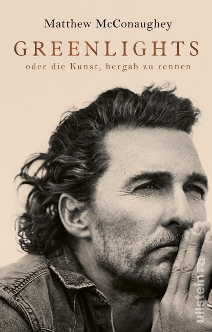 Greenlights - Matthew McConaughey