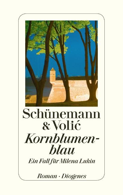 Kornblumenblau - Christian Schünemann, Jelena Volic