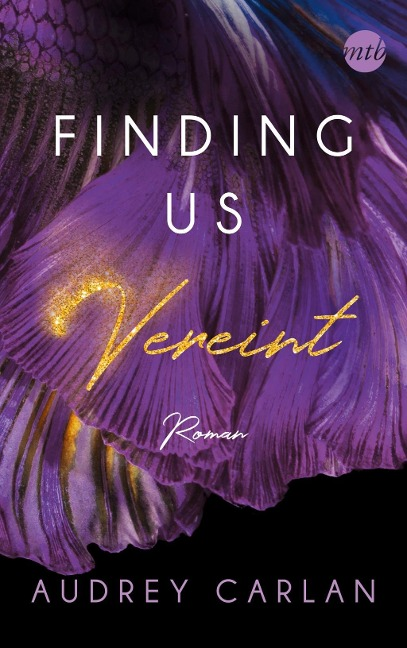 Finding us - Vereint - Audrey Carlan