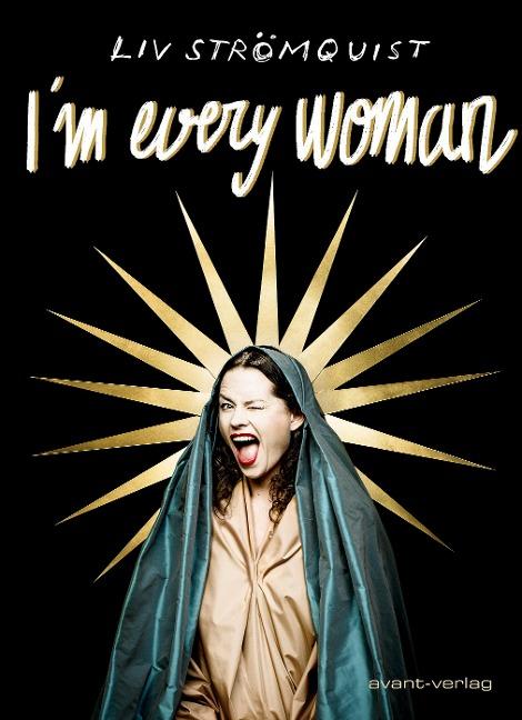 I'm every woman - Liv Strömquist