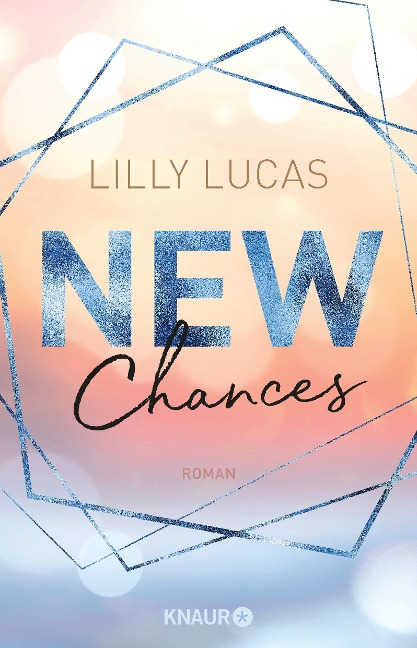 New Chances - Lilly Lucas